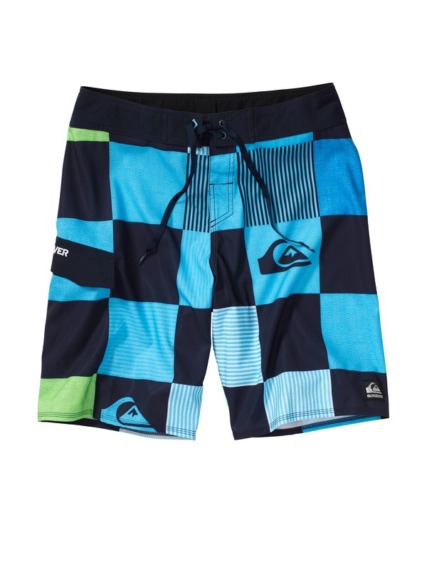 "0 Whoop Em 21"" Boardshorts  AQYBS00092 Quiksilver"
