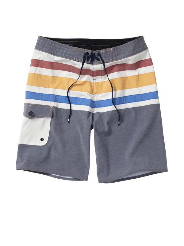 "0 Spare Moment 20"" Boardshorts  AQYBS00098 Quiksilver"