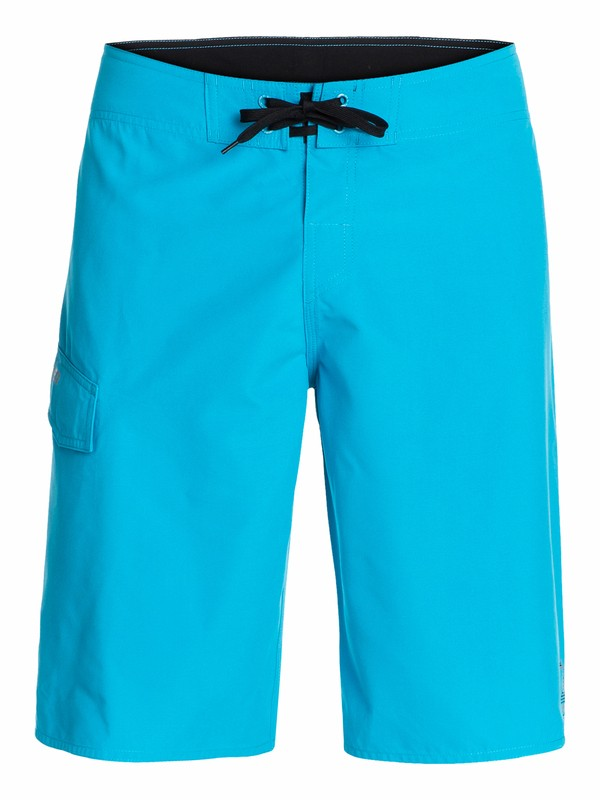 """0 Stomping 22"""" Boardshorts  AQYBS00162 Quiksilver"""