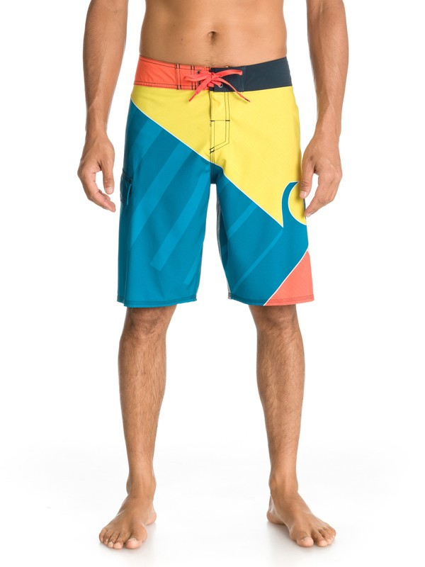 "0 Pulse 21"" Boardshorts  AQYBS00164 Quiksilver"