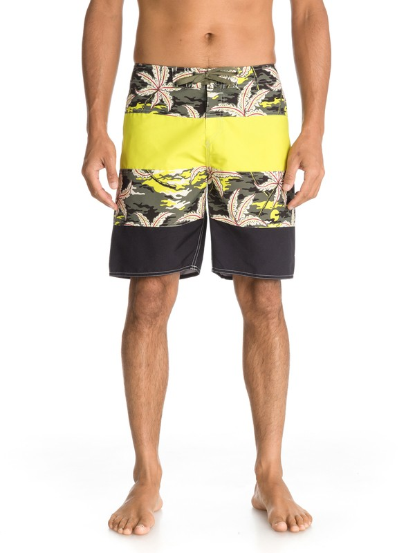 "0 Massive 19""Boardshorts  AQYBS00298 Quiksilver"