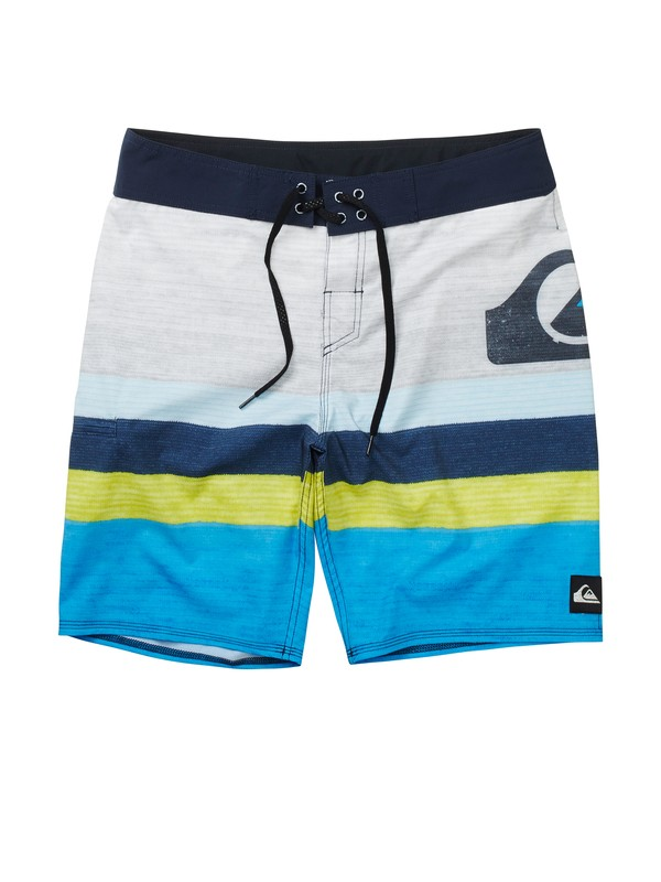 "0 Kelly 19"" Boardshorts  AQYBS00408 Quiksilver"