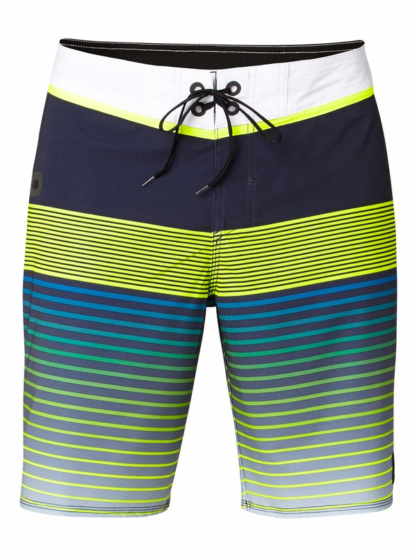 "0 AG47 Young Guns 20"" Boardshorts  AQYBS03022 Quiksilver"