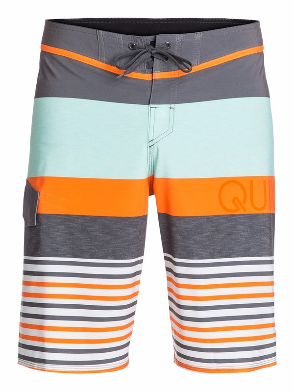 0 LEAN AND MEAN UA21  AQYBS03027 Quiksilver