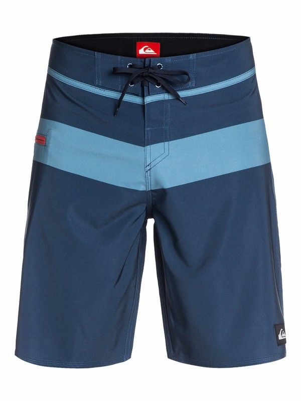 "0 Stripe 20"" Boardshorts  AQYBS03072 Quiksilver"