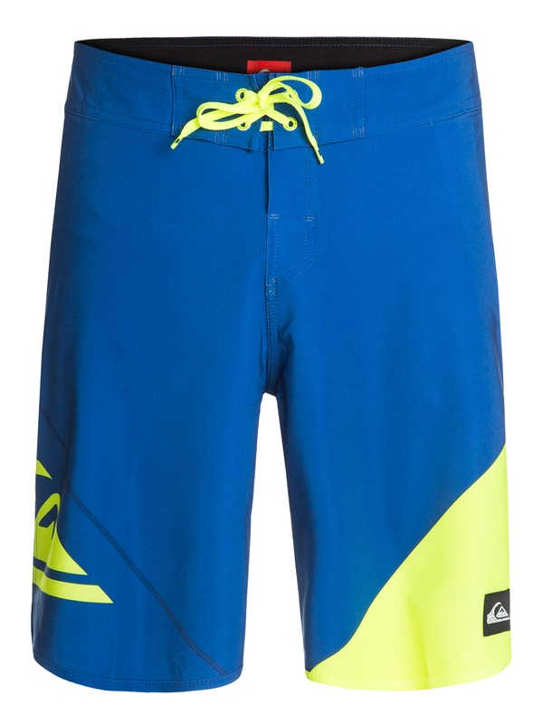 """0 New Wave 20"""" Boardshorts  AQYBS03073 Quiksilver"""