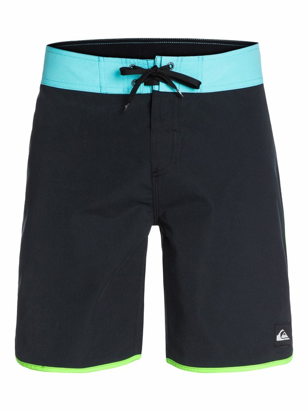 "0 Frenzied 19"" Boardshorts  AQYBS03090 Quiksilver"