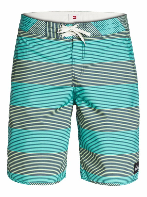 "0 Brigg Scallop 20"" Boardshorts  AQYBS03101 Quiksilver"