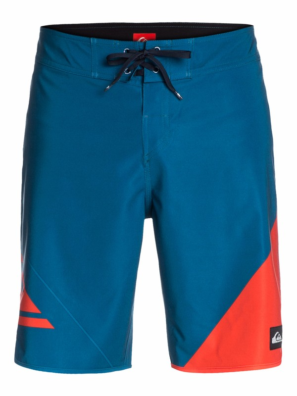 "0 New Wave 20"" Boardshorts  AQYBS03117 Quiksilver"