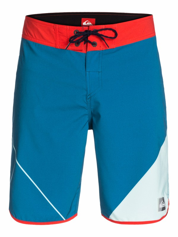 0 AG47 NEW WAVE U20  AQYBS03123 Quiksilver
