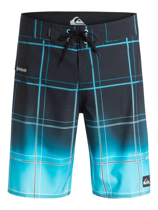 "0 Electric Space 21"" Boardshorts  AQYBS03142 Quiksilver"