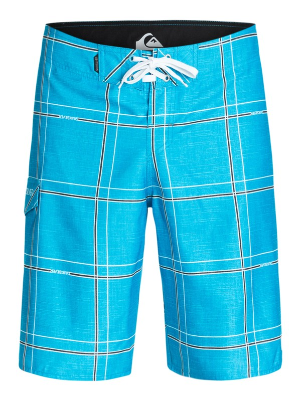 """0 Electric 21"""" Repreve Boardshorts  AQYBS03149 Quiksilver"""