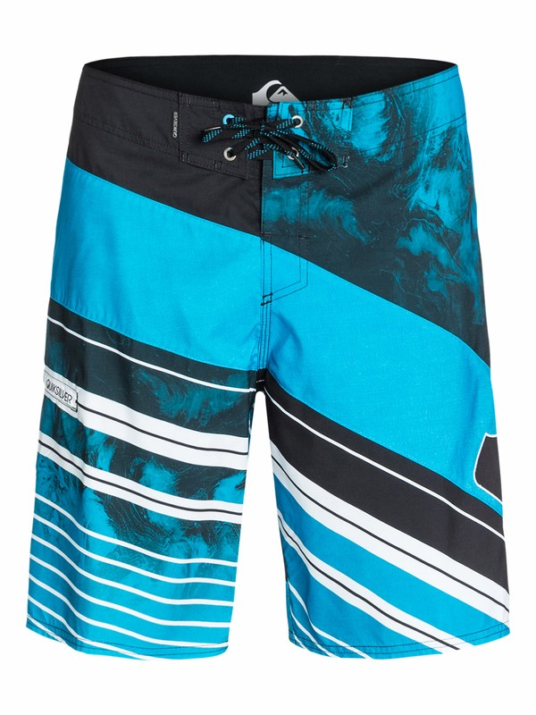 0 Space Intersect 20  AQYBS03162 Quiksilver