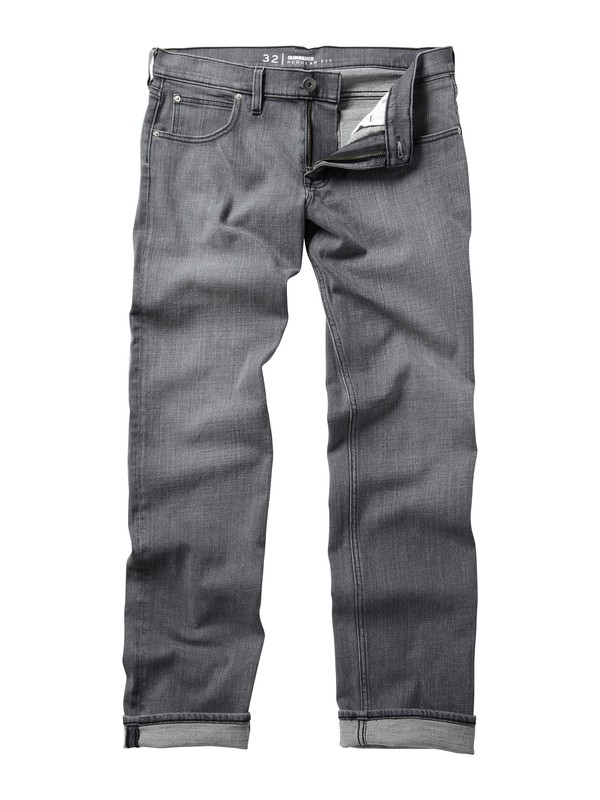"0 Sequel Jeans, 32"" Inseam  AQYDP00013 Quiksilver"