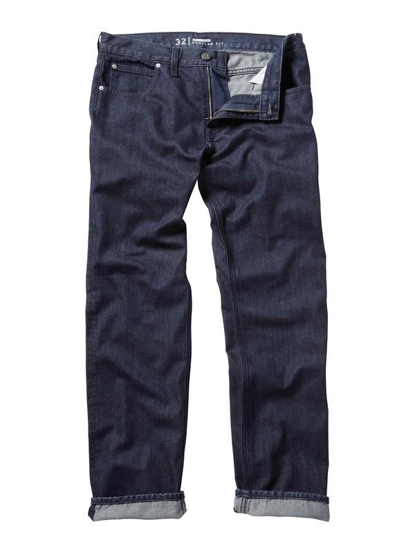 "0 Sequel Jeans, 32"" Inseam  AQYDP00016 Quiksilver"