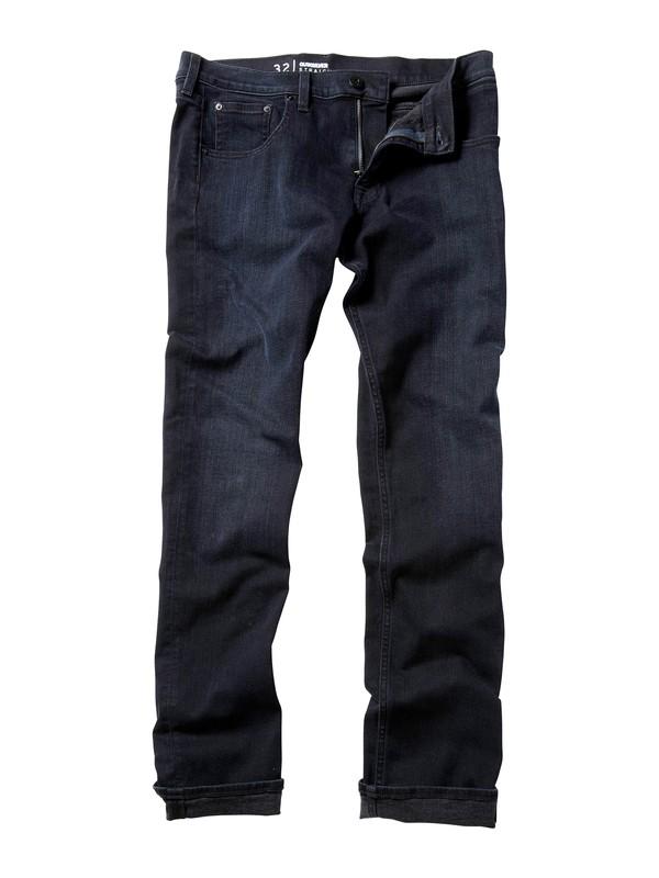 """0 Revolver Jeans, 32"""" Inseam  AQYDP00021 Quiksilver"""