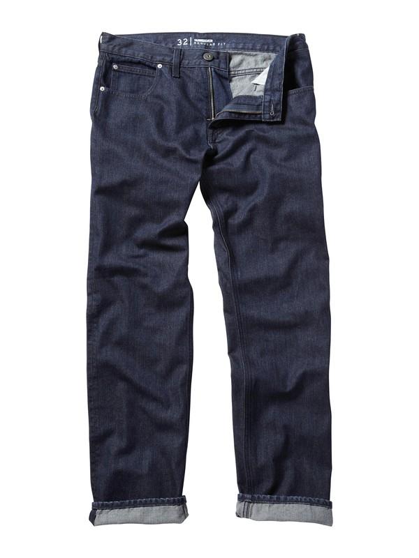 "0 Sequel Jeans, 30"" Inseam  AQYDP00026 Quiksilver"