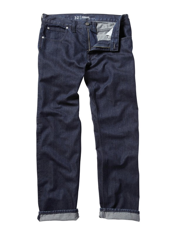 "0 Sequel Jeans, 34"" Inseam  AQYDP00027 Quiksilver"