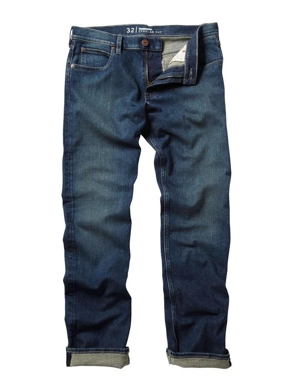 "0 Sequel Jeans, 30"" Inseam  AQYDP00029 Quiksilver"