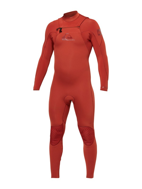 0 Ignite 3/2 Monochrome Wetsuit  AQYFL00019 Quiksilver