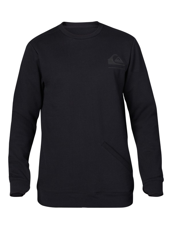 0 Aligned Fleece  AQYFT00121 Quiksilver