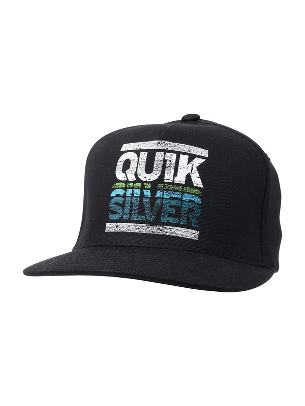 0 Fixed Hat  AQYHA00038 Quiksilver