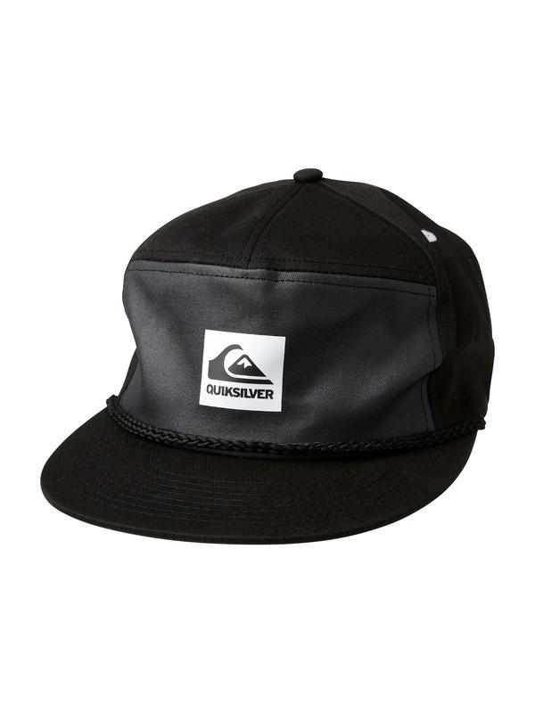 0 Cranky Hat  AQYHA00052 Quiksilver