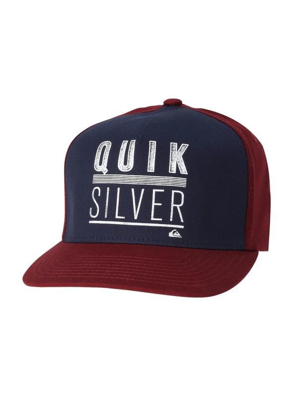 0 SIXED  AQYHA00060 Quiksilver