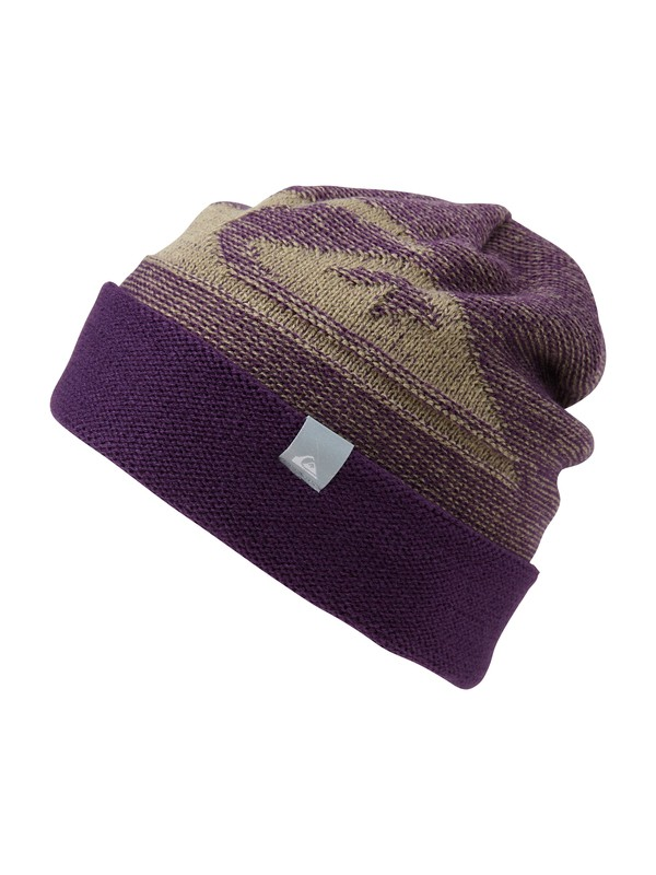 0 LOOK OUT BEANIE  AQYHA00075 Quiksilver