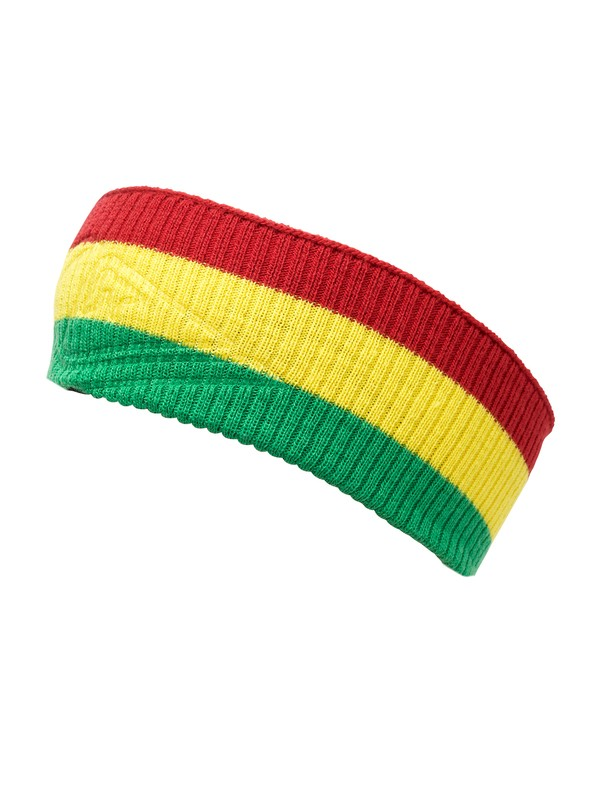 0 Tail Wind Headband  AQYHA00093 Quiksilver