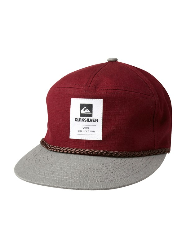 0 High Tide Hat  AQYHA00118 Quiksilver