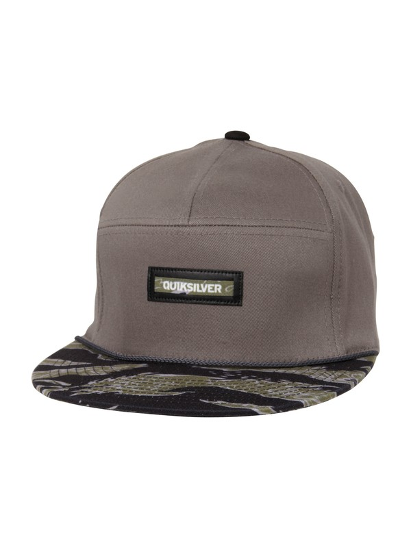 0 Bridge Stretch Hat  AQYHA00135 Quiksilver