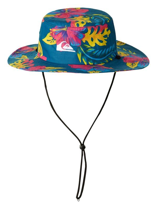 0 Bushmaster Hat  AQYHA00136 Quiksilver