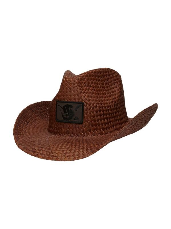 0 Ranger Hat  AQYHA00146 Quiksilver