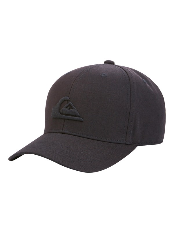 0 Firsty Roundtails Black AQYHA00150 Quiksilver