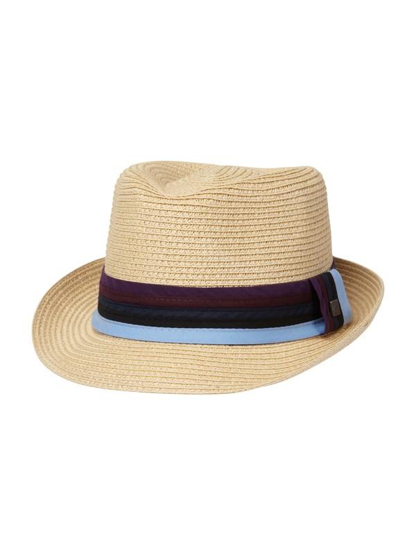 0 Gunnit Hat  AQYHA00154 Quiksilver