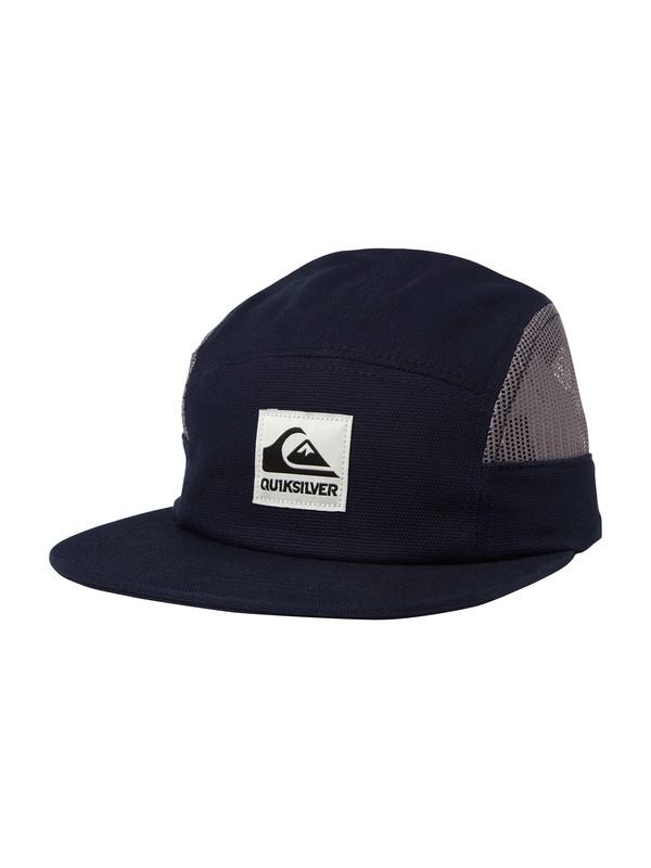 0 Lobsta Hat  AQYHA00161 Quiksilver