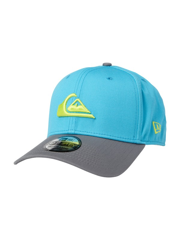 0 Mountain and Wave Hat  AQYHA00165 Quiksilver