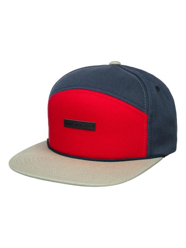 0 Poke Hat  AQYHA00171 Quiksilver