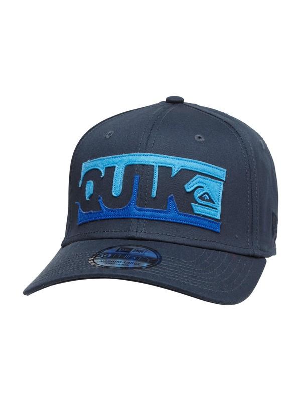 0 Shevy Hat  AQYHA00183 Quiksilver