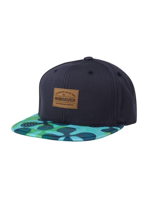 0 Puff Hat  AQYHA00202 Quiksilver