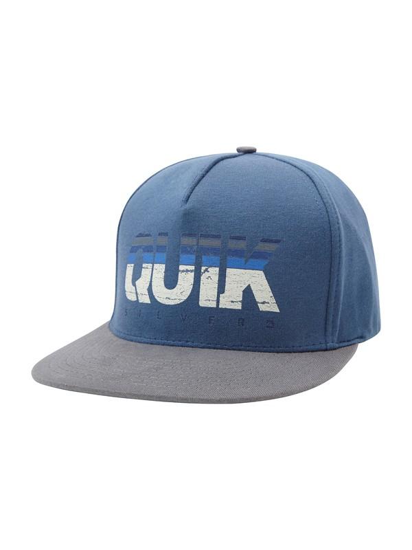 0 Thiwty Snapback Hat  AQYHA00221 Quiksilver