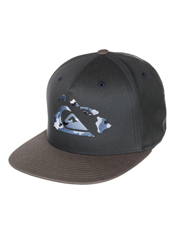 0 Peace Pipe Hat  AQYHA00277 Quiksilver