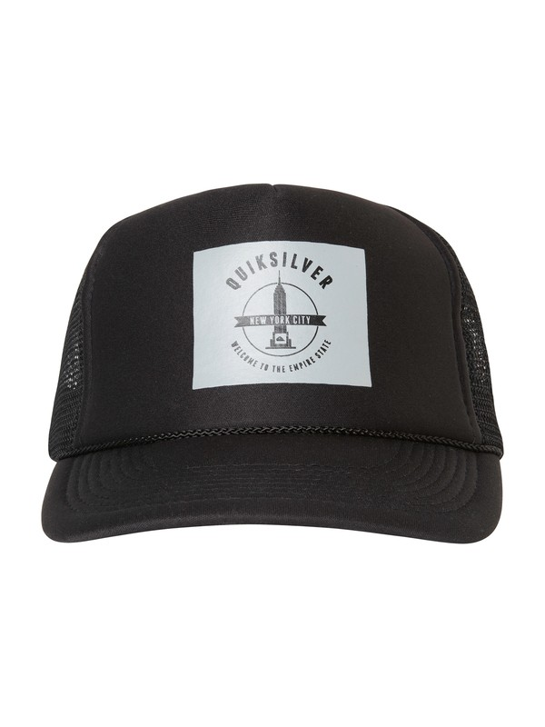 0 EMPIRE TRUCKER  AQYHA00289 Quiksilver