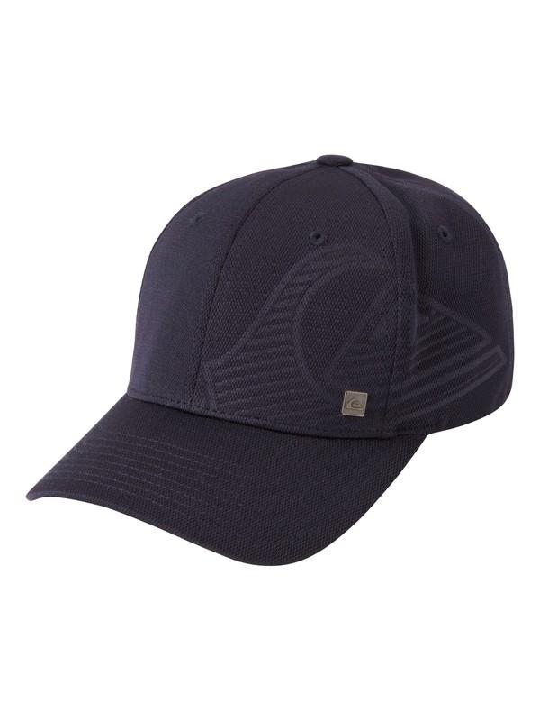 0 Alleviate Flexfit Hat  AQYHA03001 Quiksilver