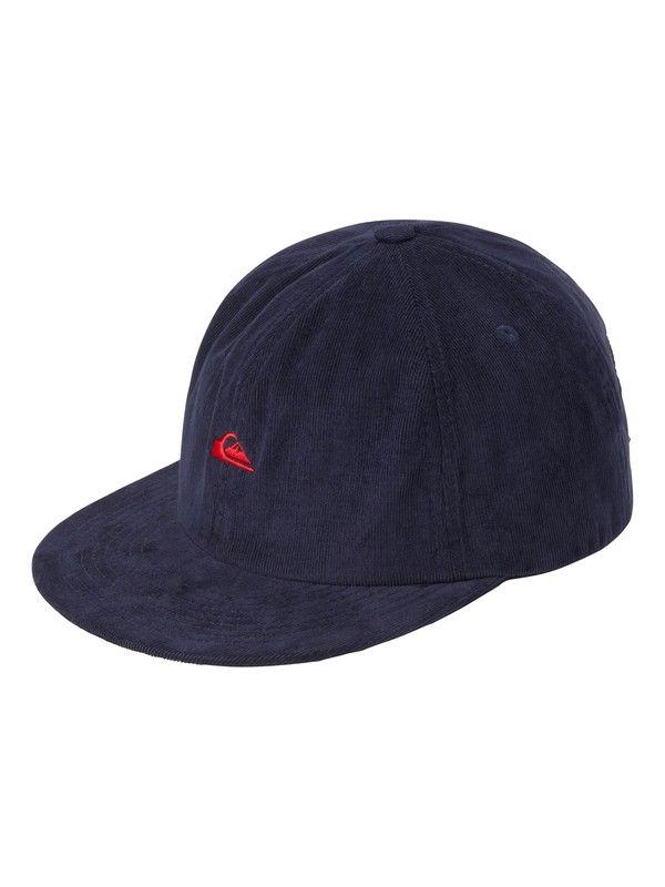 0 Fowdy Hat  AQYHA03016 Quiksilver