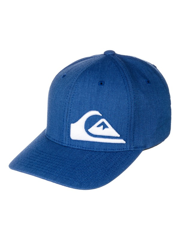 0 Raw Flexfit Hat  AQYHA03028 Quiksilver