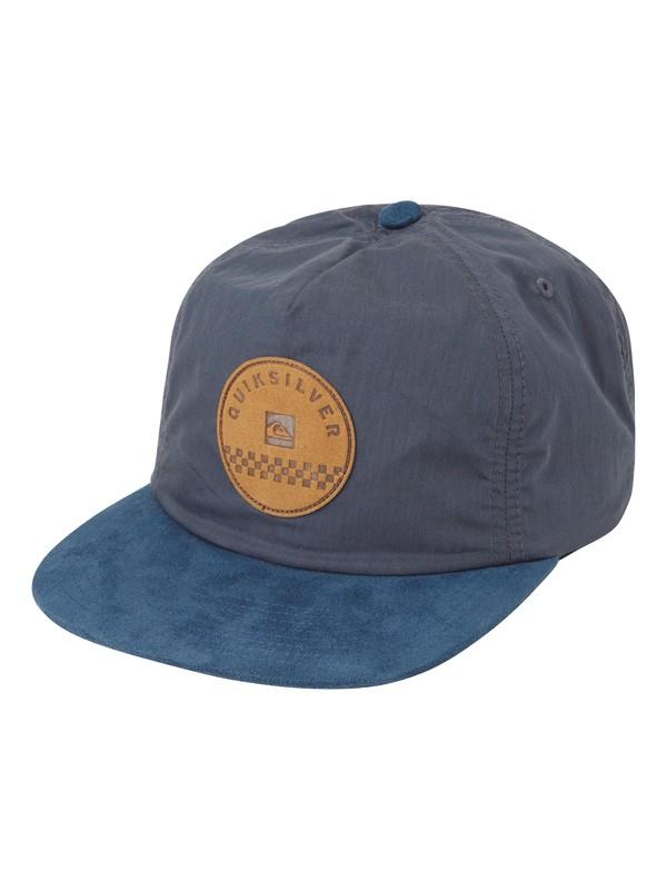 0 Classic Hat  AQYHA03041 Quiksilver