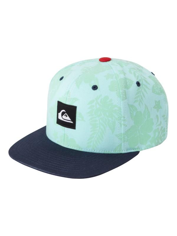 0 Disco Hat  AQYHA03058 Quiksilver