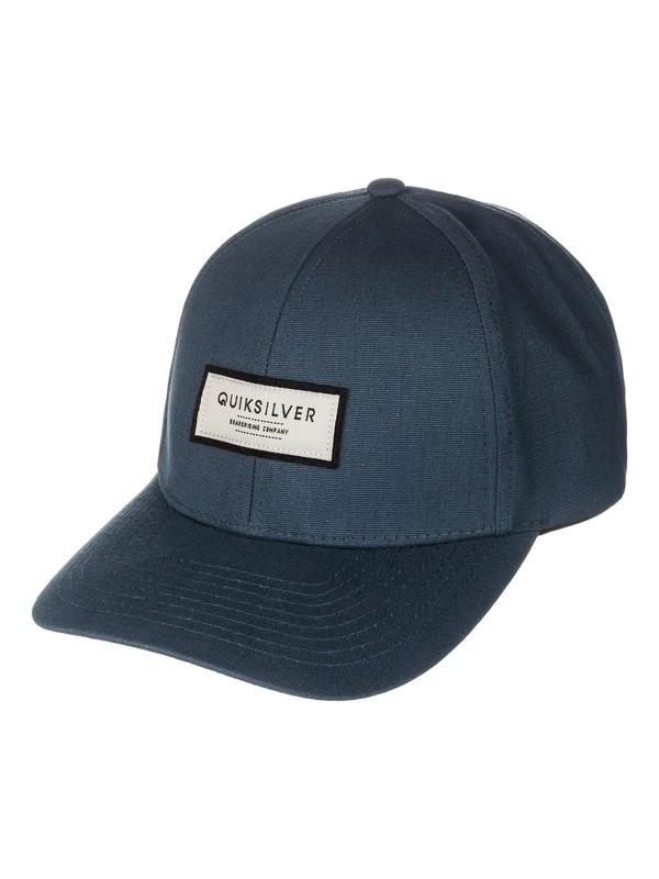 0 Months Hat  AQYHA03063 Quiksilver